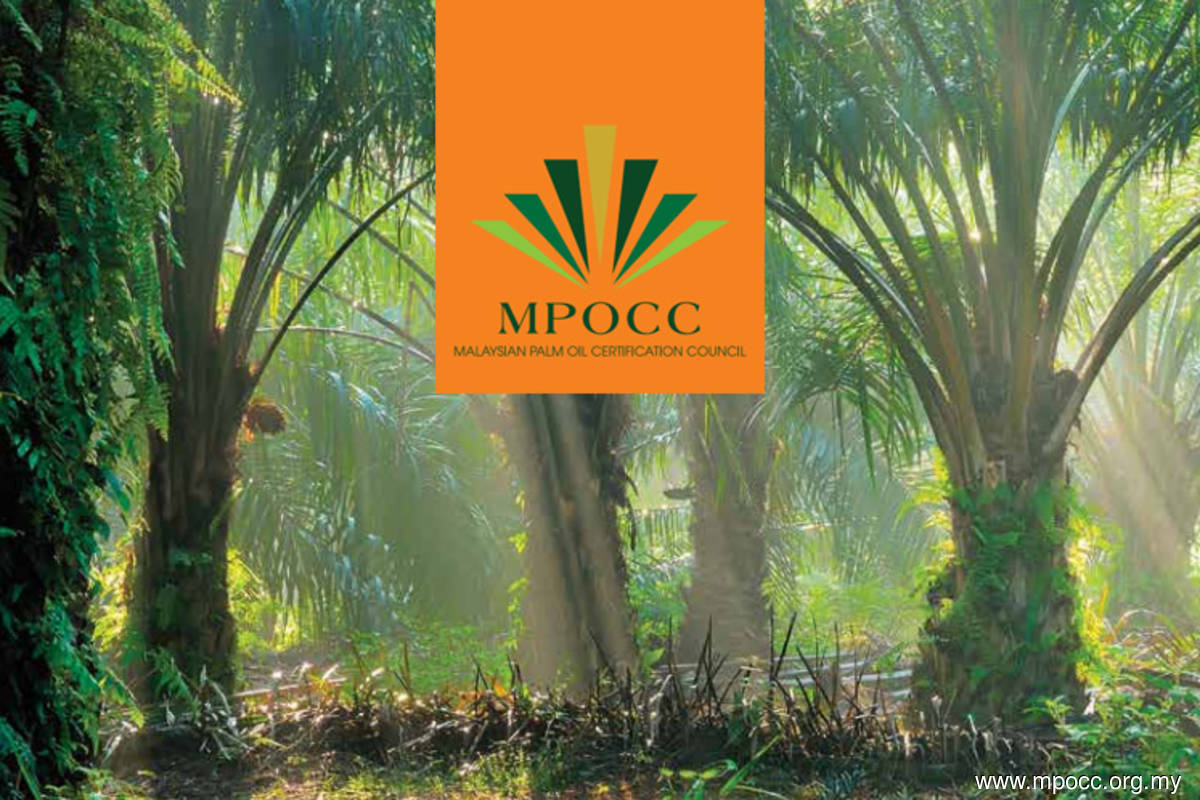 Palm oil-based product manufacturers asked to display MSPO logo on packaging