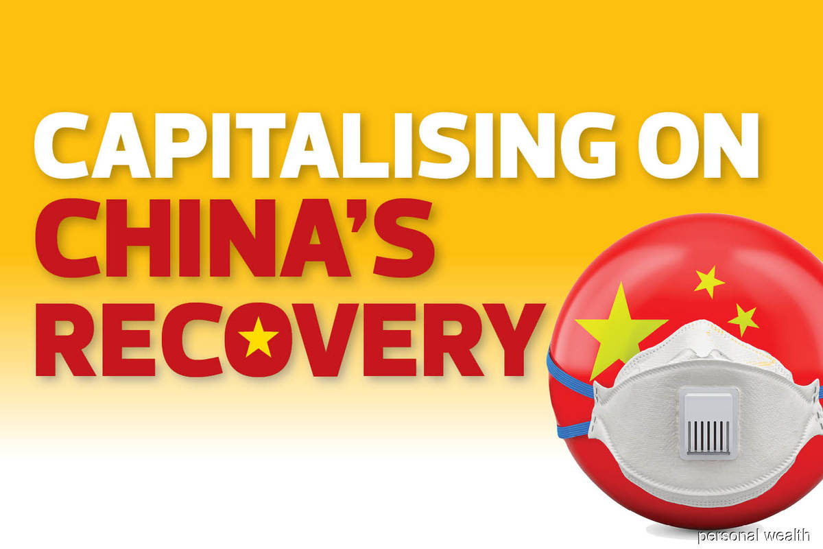 Cover Story: Capitalising on China's recovery