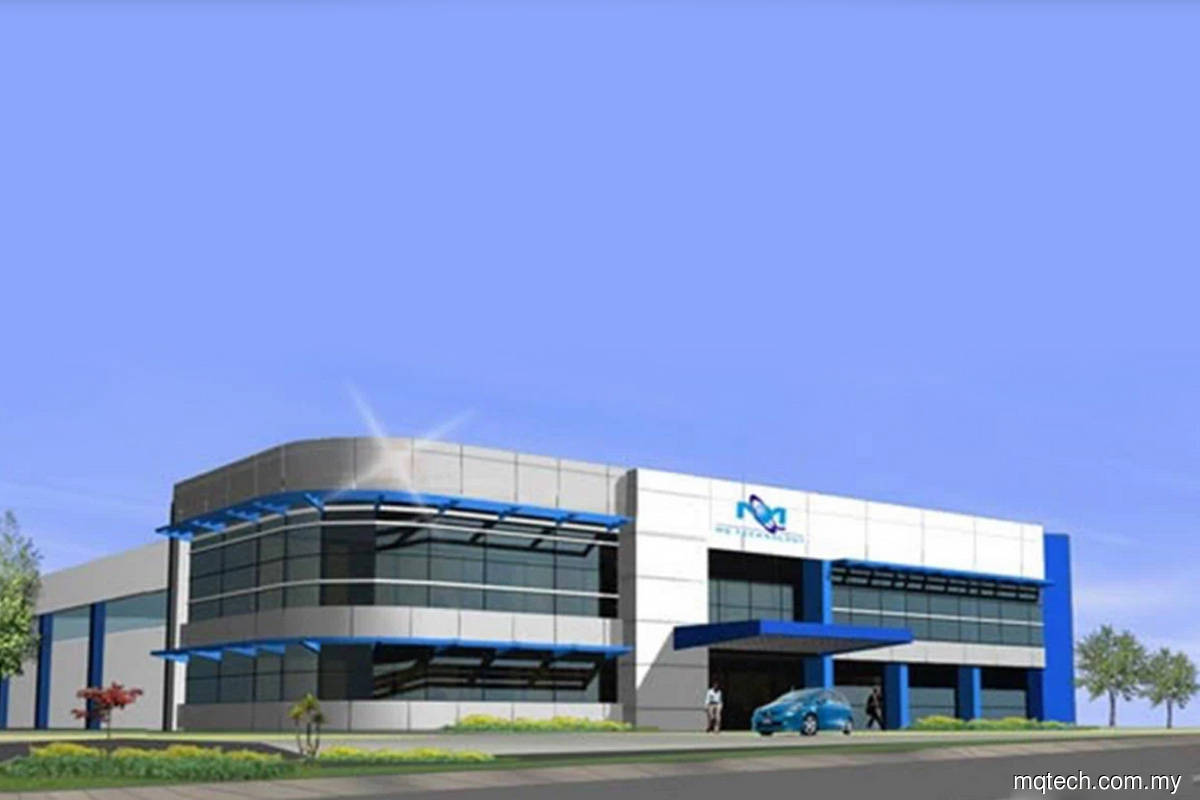 MQTech in JV with HK company to acquire rubber glove factory