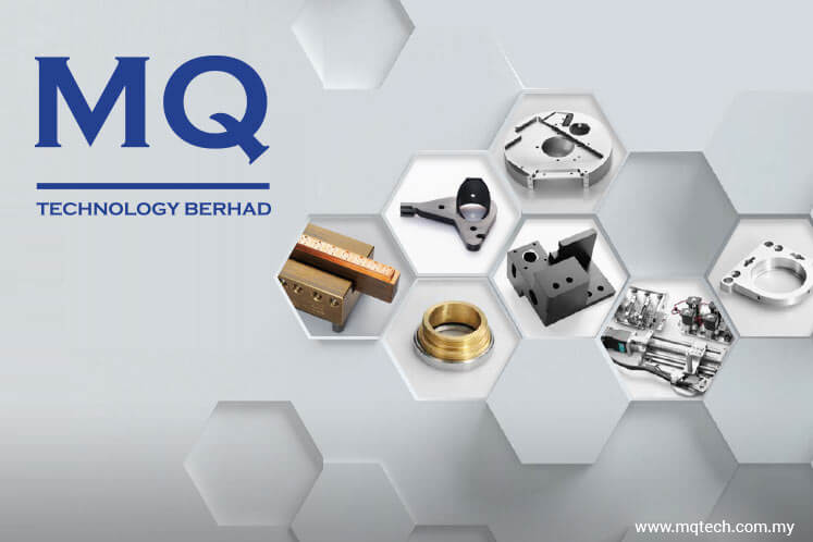 MQ Tech sees 5.1% stake crossed off market