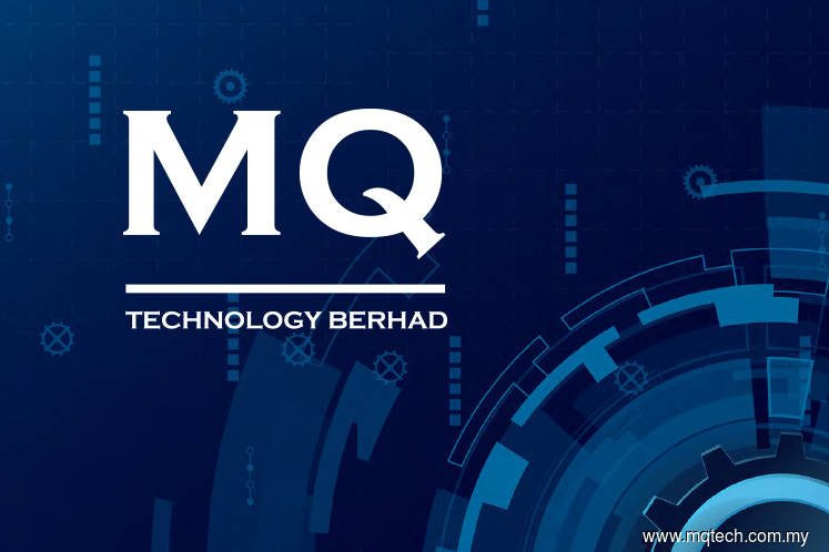 MQ Technology falls 14.29% on weaker technical outlook