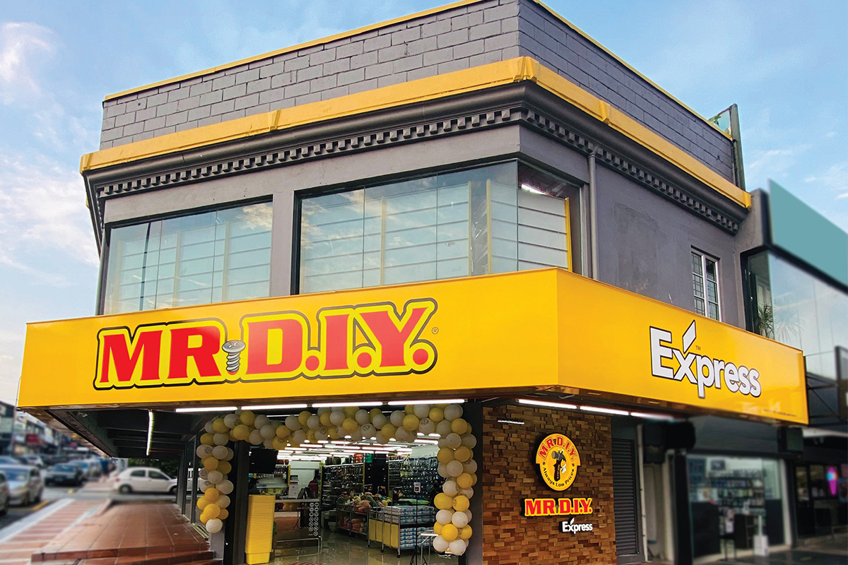 MR DIY Group drives growth with 35 new stores across 7 states