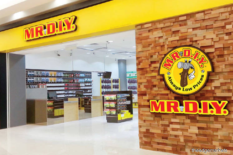 Mr DIY plans 40% dividend payout post-IPO, to submit draft prospectus soon
