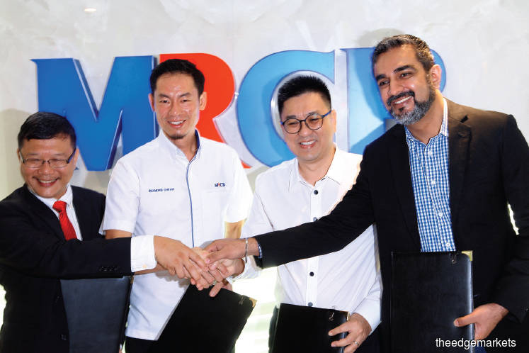 MRCB Land introduces anchor tenants of VIVO Signature Retail