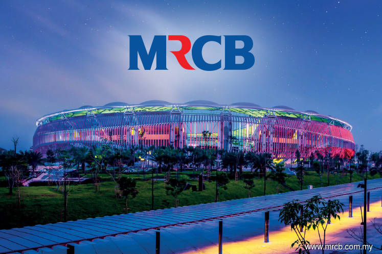 MRCB balance sheet seen to improve further in 2H
