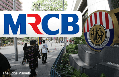 EPF appoints MRCB as Kwasa Damansara project delivery partner