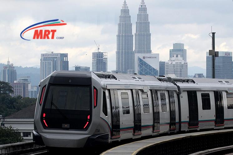 MRT Corp: Public can scrutinise Putrajaya Line modifications from tomorrow