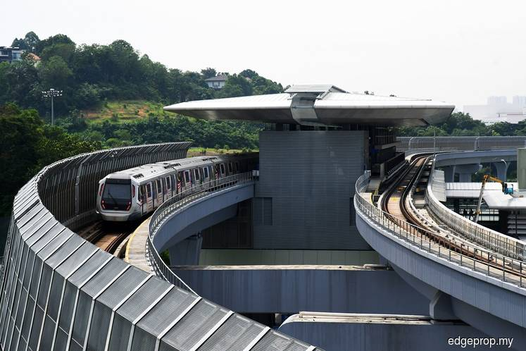 Goodbye MRT 3: How badly will the property market be hit?
