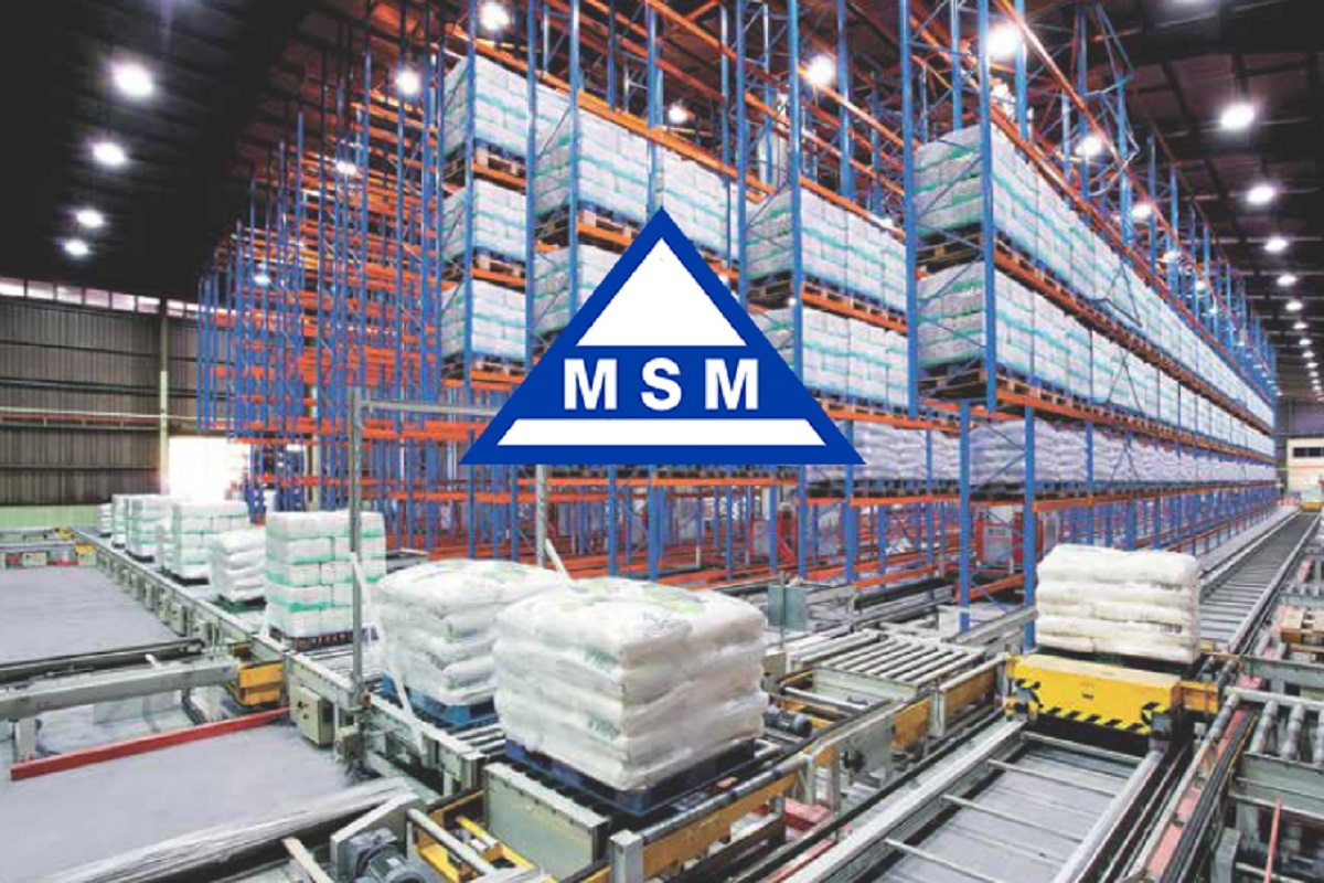 MSM share price surge and FGV privatisation intrigues
