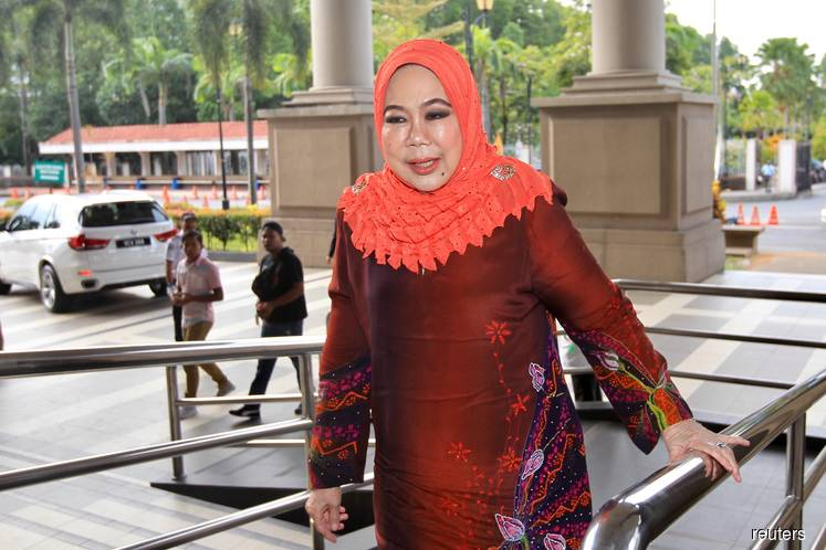 Ex-education sec-gen has changed her stand on solar project, says lawyer