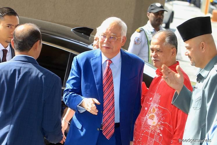 Day 2 of 1MDB audit report tampering trial begins