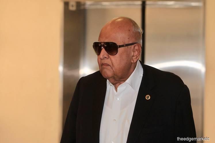 High Court defers hearing on Najib, Shafee's challenge against Sri Ram