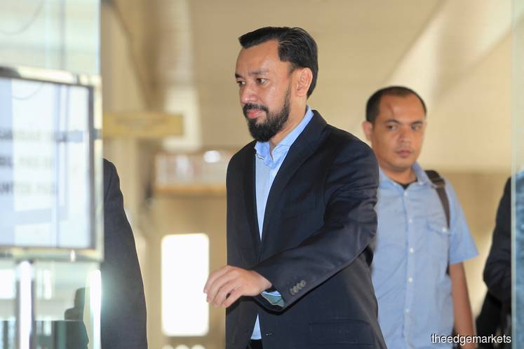 1MDB-Tanore trial: Witness deleted Jho Low's emails to him without consulting MACC