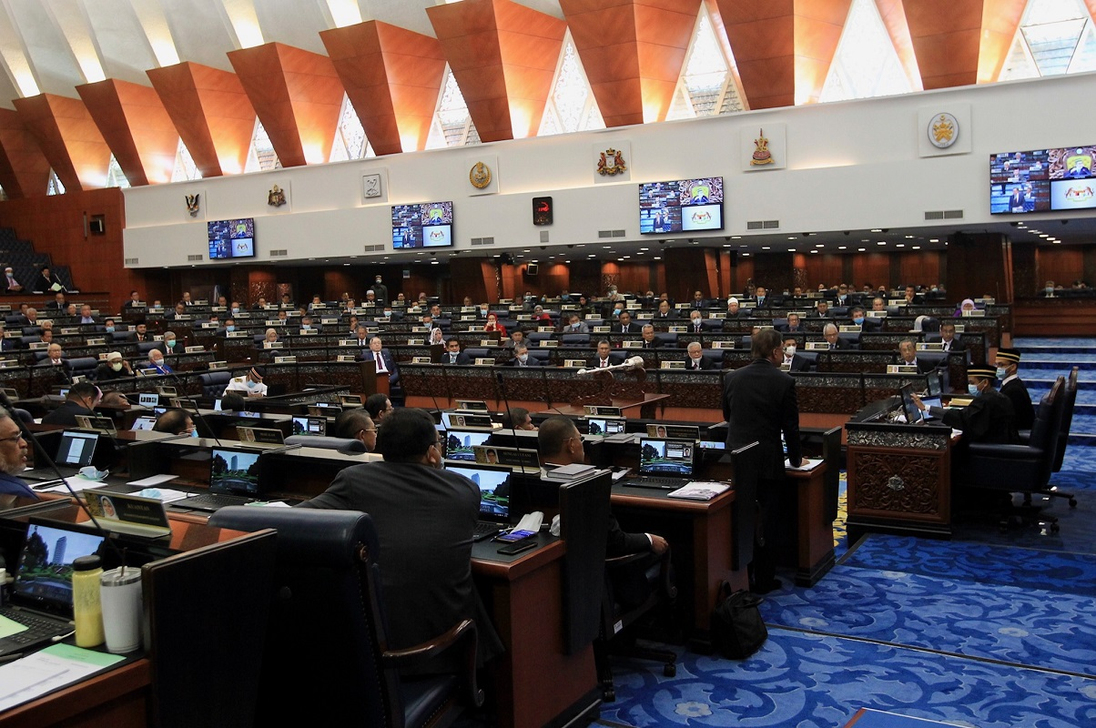 MPs warned against using seditious, racist, sexist remarks in Parliament
