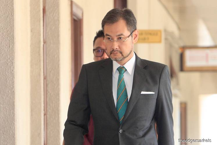 1MDB-Tanore Trial Day 28: Defence to grill ex-CEO on US$1b Murabaha notes