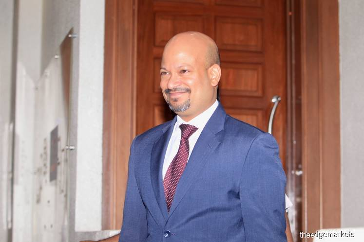 Bombshell: Arul Kanda to be called as prosecution witness in 1MDB audit report tampering trial