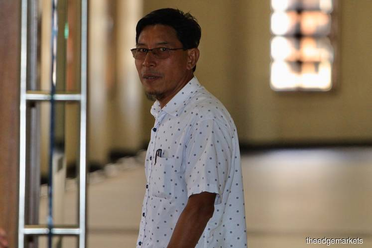 Rosmah's graft trial: Saidi told me RM5m was for 'RM' — witness