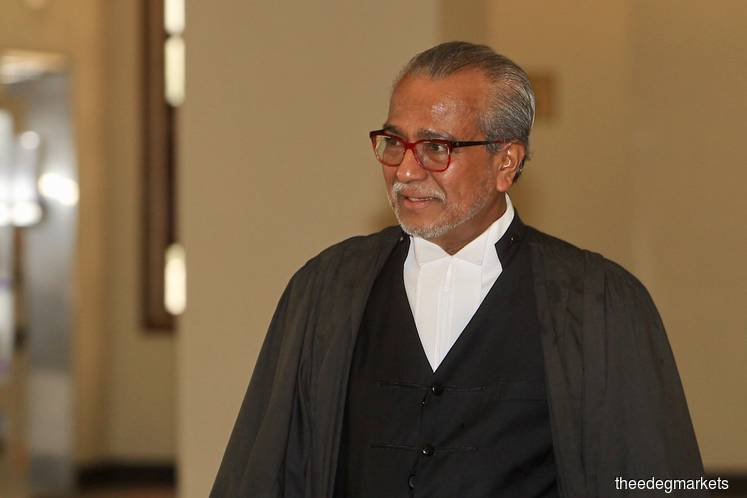 Najib's SRC trial will go beyond Malaysia's next election — Shafee