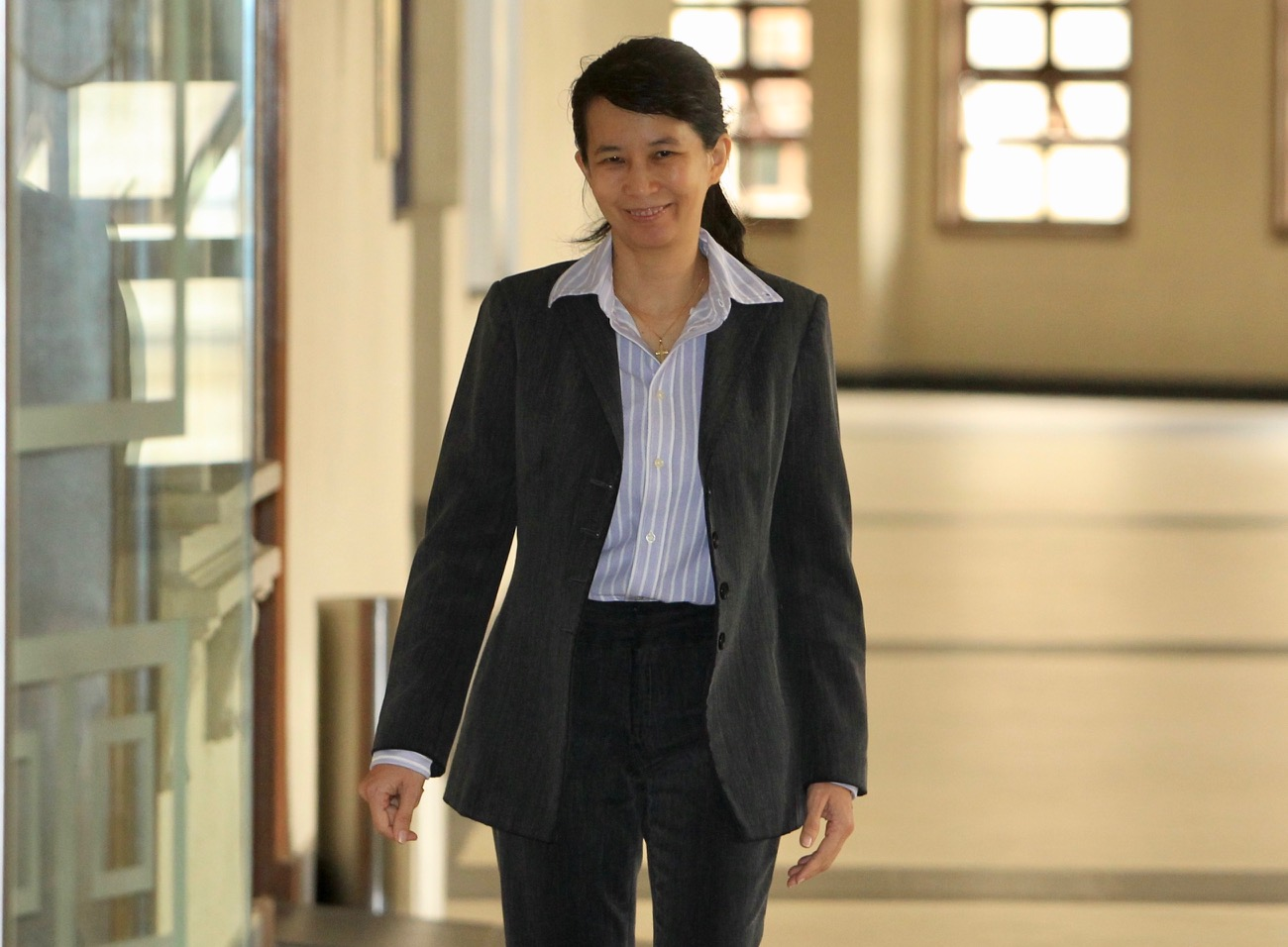 Day 46 of Najib's SRC trial: Joanna Yu's harsh grilling to resume