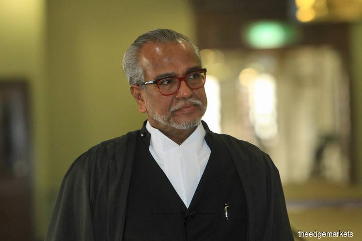 Court sets aside AG's bid to cite Shafee for contempt