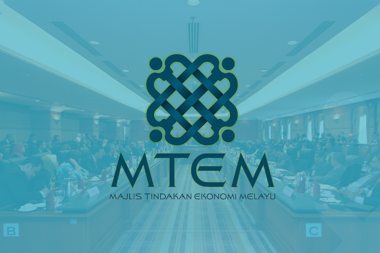 Malay Economic Action Council hopes business premise owners join hands in battling COVID-19