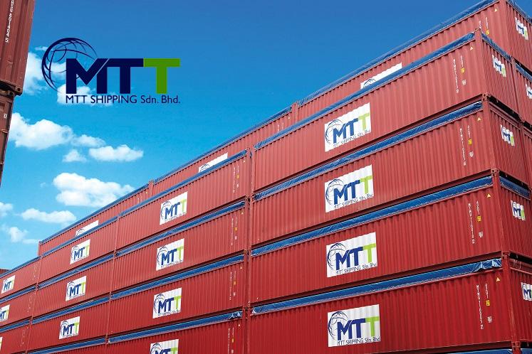 MTT Shipping考虑在大马IPO筹2.5亿