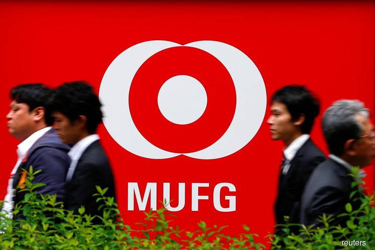 Japan's largest bank targets big job cuts among London managers
