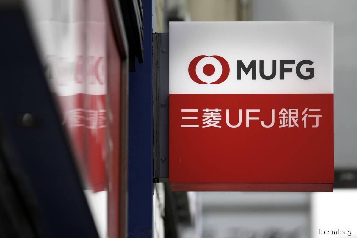 MUFG promotes managing director Hanzawa to bank CEO