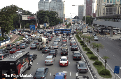 Simply CJ: Clear your financial congestion