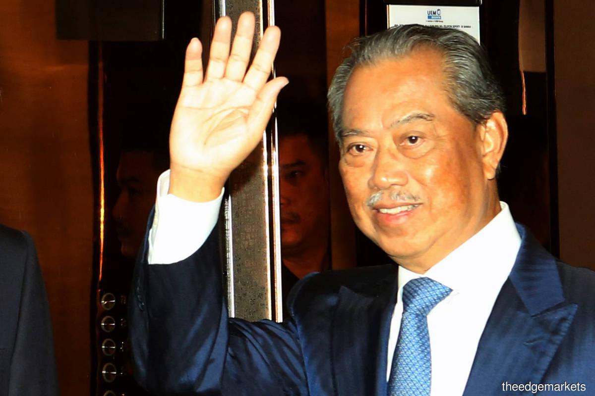 Malaysia Digital Economy Blueprint: MyDigital blueprint to drive Malaysia's high-income nation aspirations