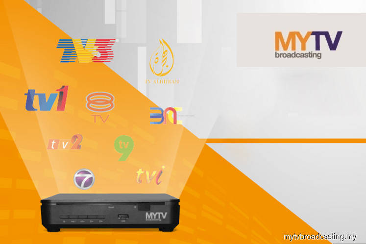Green Packet, MYTV in contract dispute