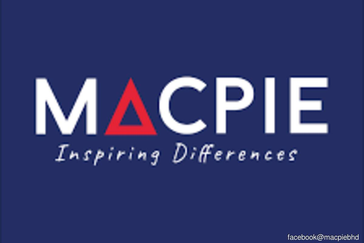 Macpie says largest shareholder has exited company in response to UMA query