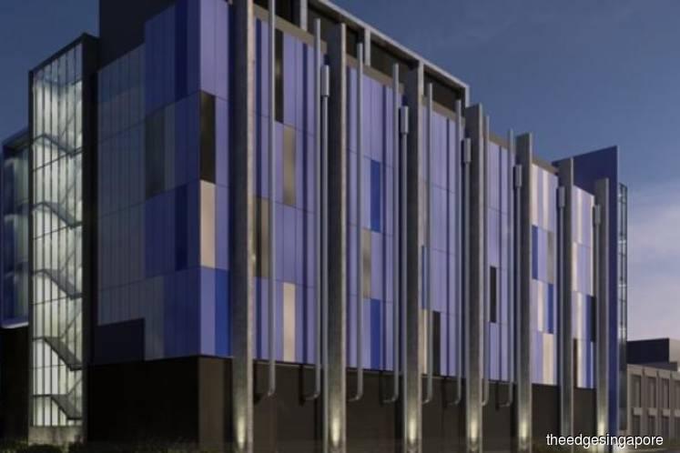 Keppel DC REIT to build Sydney data centre in Macquarie Business Park