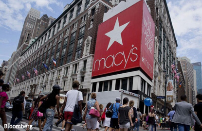 Hudson's Bay makes takeover approach to Macy's — WSJ
