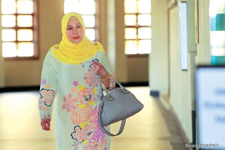 'Jepak partner threatened to expose Najib, Rosmah's roles in solar project'