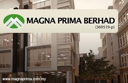 Magna Prima names Cheah Len Khoon as new chief executive officer