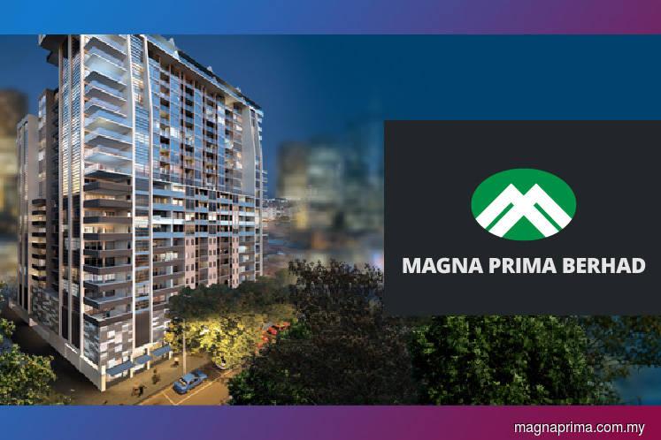 Magna Prima partners PowerChina to bid for EPC job