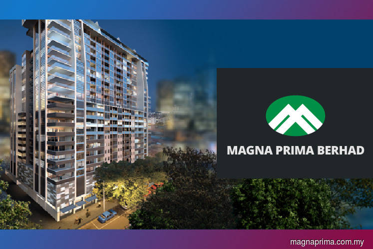 Magna Prima rises 6.98% on partnering PowerChina Construction to bid for EPC project
