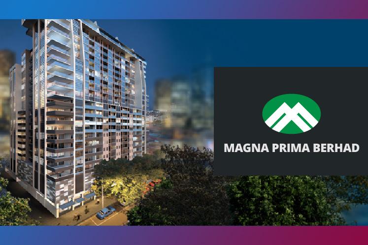 携中国电建竞标EPC项目 Magna Prima扬6.98%