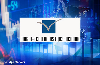 Stock With Momentum: Magni-Tech Industries