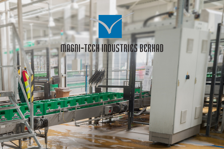 Magni-Tech's earnings rise 12% to RM102.6 mil in FY19