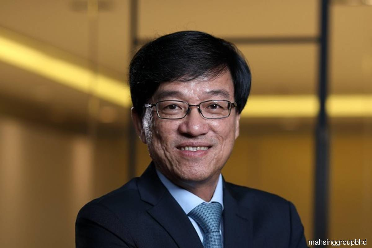 Mah Sing CEO appointed as chairman of Rehda Selangor