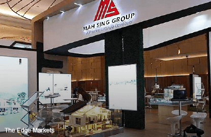 Mah Sing secures RM500m vendor financing from Stone Master