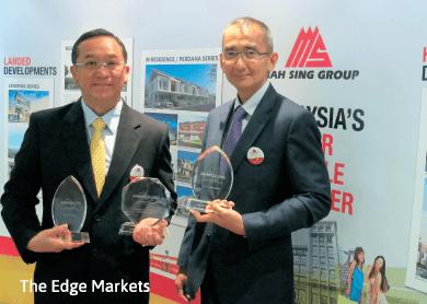 Mah-sing_5th-asian-award_theedgemarkets