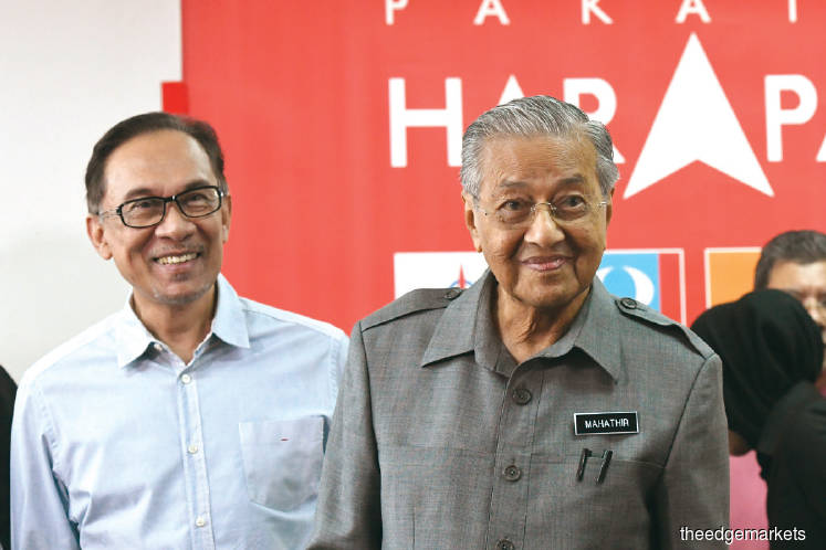 Politics and Policy: A mind-boggling Umno story