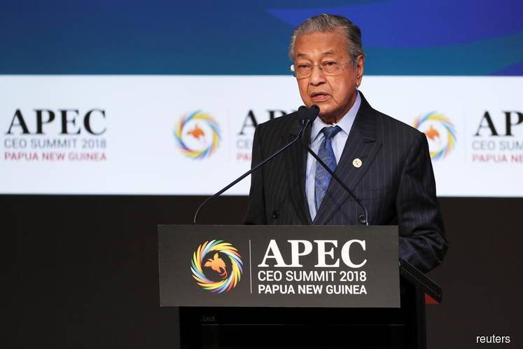 Cyberjaya, the home for Malaysia´s APEC Summit then and now