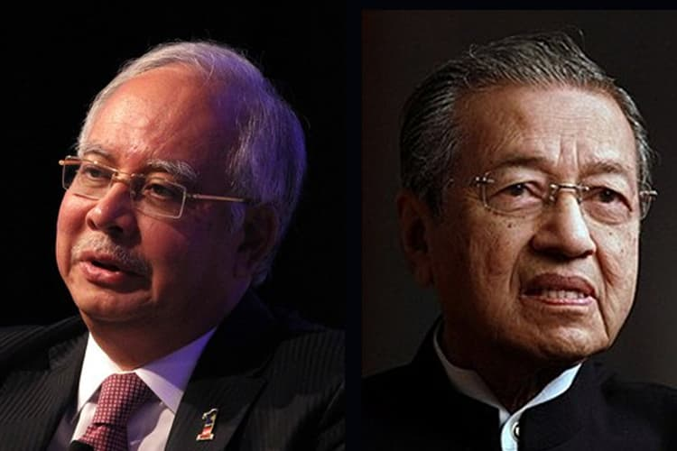 An election campaign Malaysia cannot afford