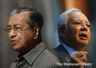 There is substance in allegations against Najib, says Dr Mahathir