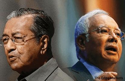 U.S. envoy chides Malaysia's Najib, says rhetoric sounded like Mahathir
