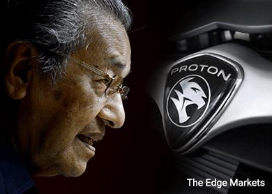 Mahathir-Proton_theedgemarkets